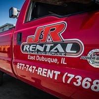 J&R Rental