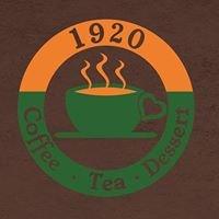 1920 Tea Club