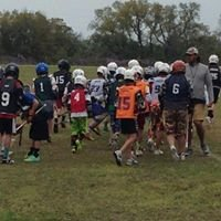 Cusabo Nation Lacrosse