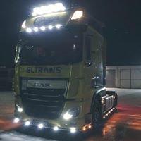 Eltrans Transport Spedycja Logistyka