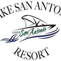 Lake San Antonio Resort