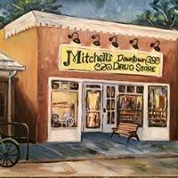 Mitchell's Drug Store