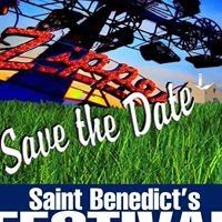 St. Benedict's Carnival, Holmdel, New Jersey