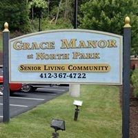 Grace Manor at North Park