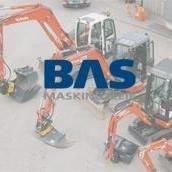 BAS Maskinutleie As
