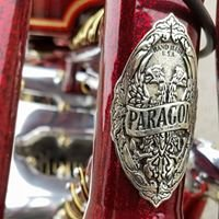 Paragon Customs