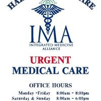 IMA Urgent Care/Hazlet Family Care - Mulholland Medical Group