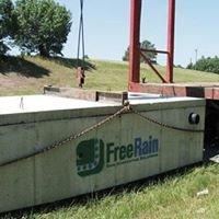 FreeRain Rainwater Harvesting Solutions