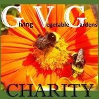 Giving Vegetable Gardens Charity