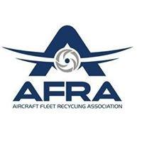 Aircraft Fleet Recycling Association AFRA