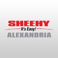 Sheehy Honda