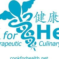 Cook For Health
