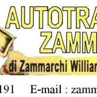 Autotrasporti Zammarchi
