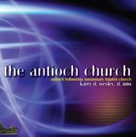 Antioch Fellowship Church