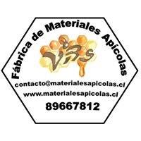 Material Apícola en Chile