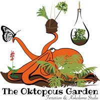 The Oktopous Garden