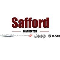 Safford Chrysler Jeep Dodge of Warrenton