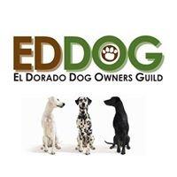 EDDOG   El Dorado Dog Owners Guild