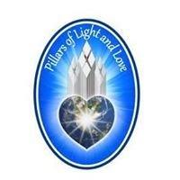 Pillars of Light & Love