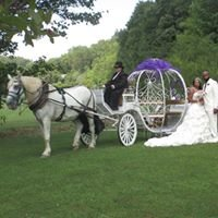 Heritage Carriage Rides of Pigeon Forge