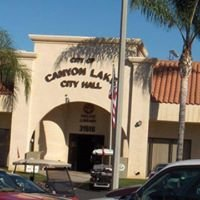 Canyon Lake City Hall