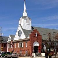 Sea Bright First United Methodist Church
