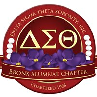 Bronx Alumnae Chapter - Delta Sigma Theta Sorority, Inc.