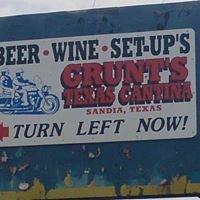 Grunts Texas Cantina