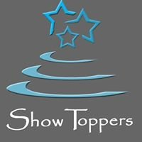 Show Toppers - Cake and cupcake Toppers for all occasions