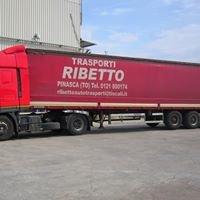 Autotrasporti Ribetto Flavio