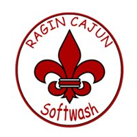 Ragin Cajun Softwash