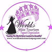 Miss Tourism-Pageant