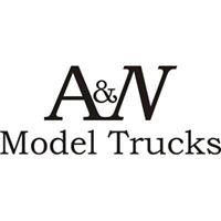 A&N Model Trucks