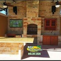 RGV Backyards