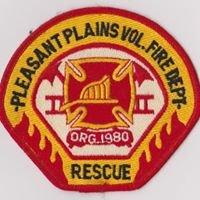 Pleasant Plains Fire Department