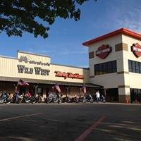 Wild West Harley-Davidson