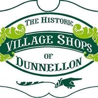 Dunnellon's Historic Village