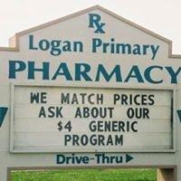 Logan Primary Pharmacy