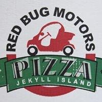 Red Bug Motors Pizza