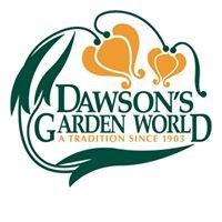 Dawson's Garden World