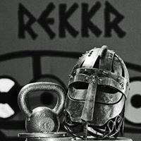 CrossFit Rekkr