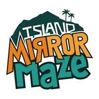 Island Mirror Maze and Bumper Cars