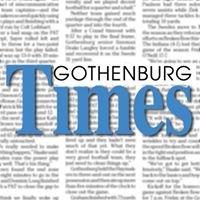 Gothenburg Times