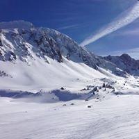 Station De Ski Porté Puymorens