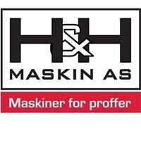 H & H Maskin AS