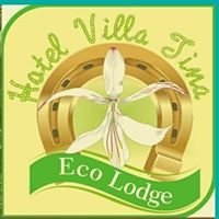 Hotel Villa Tina Eco Lodge