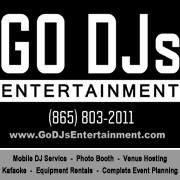 Go DJs Entertainment