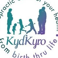 Kyd Kyro | Chiropractic Care