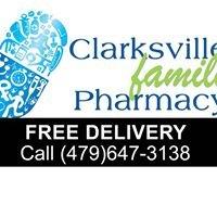 Clarksville Family Pharmacy