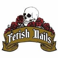 Fetish Nails